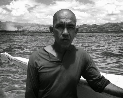 Dumaguete, Philippines (2015)